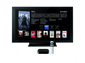 Neues Apple TV: HD Filme mit iTunes HD+