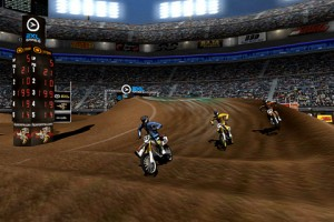 2XL Supercross für iPhone