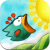 Tiny Wings App Icon im App-Test auf appdamit.de