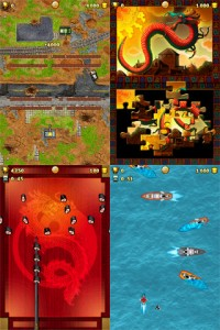 101-in-1 Games FREE App-Test auf appdamit.de