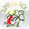 Jump or Roll App Icon