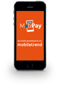 smartphone mobpay